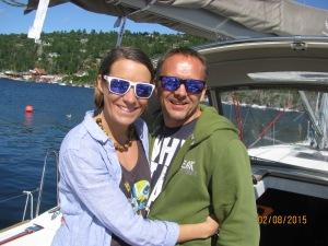 JanErik og Lene